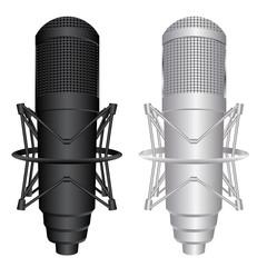 Vector Microphones