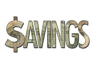 Savings on White