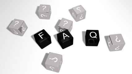 FAQ 3d animation HD