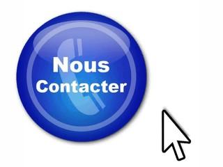 """Cliquant sur Bouton """"Nous Contacter"""""""
