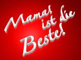 Mama ist die Beste! poster