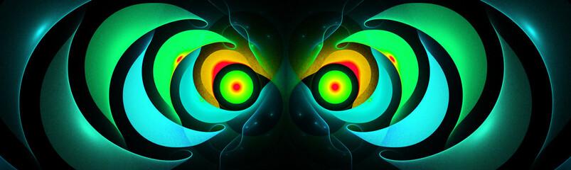 Hypnotisch 3D