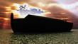 Leinwandbild Motiv noah s ark