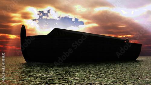 noah s ark - 14558952