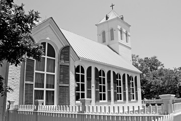 Old Christ Church Pensacola