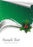 Fototapety Christmas Illustration