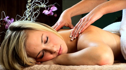 Spa Treatment & Wellness