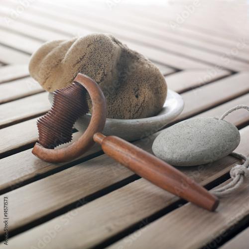 ponge pierre ponce et objet de massage zen de laurent. Black Bedroom Furniture Sets. Home Design Ideas