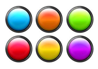 Coloured badges