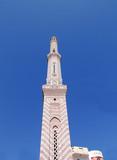 Local sekalla Mosque poster