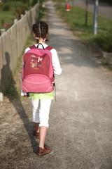aller à l'école