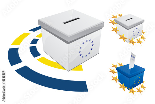 Voting Box 1