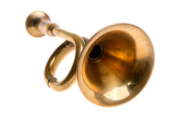 Small bugle