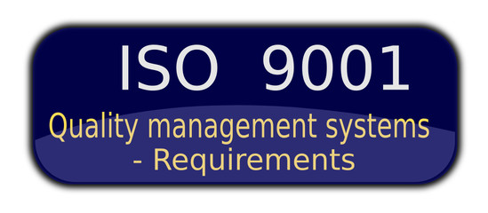 ISO 9001 Quality management systems-Requirements