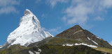 matterhorn zermatt summer switzerland