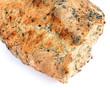 pain complet aux céréales et aux graines de pavot
