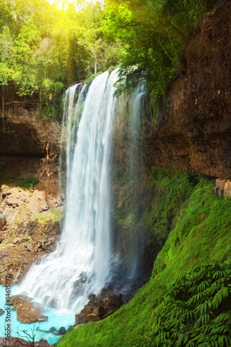 Dambri waterfall - 14615197