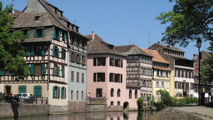 Strasbourg pittoresque