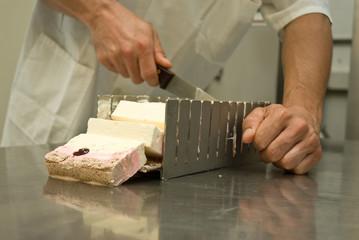 Cassata triestina