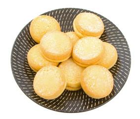 YoYo Shortbread Biscuits