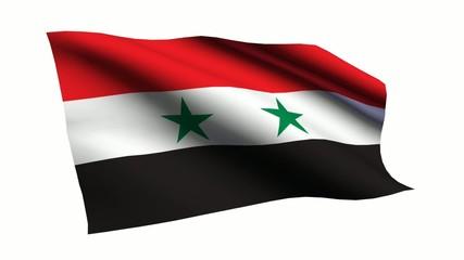 Egypt old flag