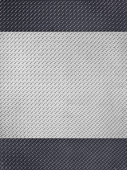 diamond steel plate background