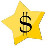 e-commerce, money poster
