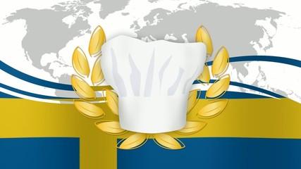 Chef Svezia