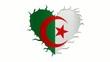 Cuore Algeria Loop