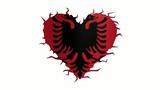 Cuore Albania Loop poster