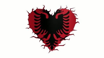 Cuore Albania Loop
