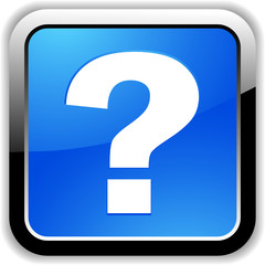 Glass Question Button