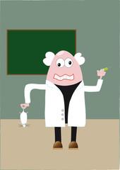 Verrückter Professor