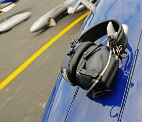 cuffie aeronautica militari