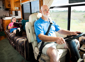 Travel by Motor Home