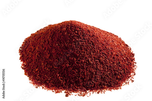 red tandoori masala mix