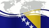 Bosnia - Erzegovina Loop poster