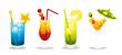 Cocktails - 14710390