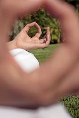 Manos de Meditacion