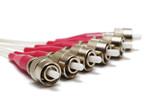 Fiber optic connectors poster