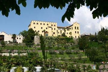 Schloss Trauttmansdorff