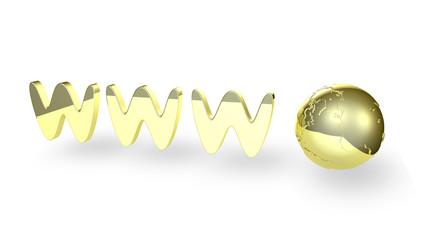 Golden www