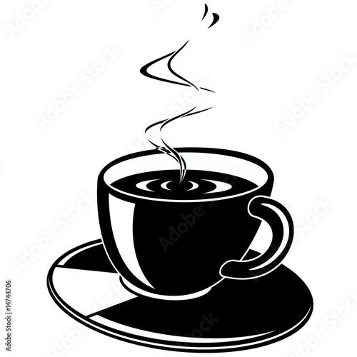 ... : Tazza di Caffé-Cup of Coffe Clip Art-Tasse de Café Symbole