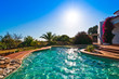 Luxury Swimming Pool - 14747723