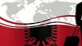 Viaggio Albania poster