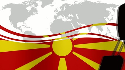 Viaggio Macedonia