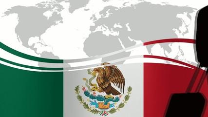 Viaggio Messico