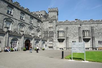 Chateau - Irlande