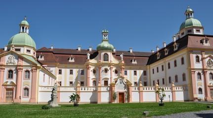 Kloster Marienthal in Ostritz an der Neiße