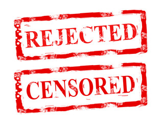 Rejected and censored
